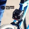 フォールディングブレードロック 写真3