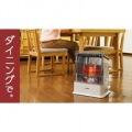 イワタニ カセットガスストーブ ハイパワータイプ『デカ暖』CB-STV-DKD 写真3
