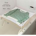 セーター干しネット SW-1 【2台入りセット】 | 物干し ネット 平干し セーター ベスト ぬいぐるみ 折り畳み 風呂 写真3