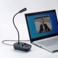 スタンドマイク型USBスピーカーフォン 写真3