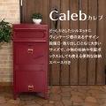 ラージスタンドポスト【Caleb】(RD) 写真3