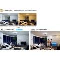 パナソニック 〜6畳 LHR1064H [LEDシーリングライト(調光・調色・6畳・リモコン付)] 写真4