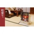 イワタニ カセットガスストーブ ハイパワータイプ『デカ暖』CB-STV-DKD 写真4