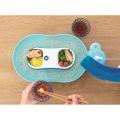 流麺スライダーそうめん流し器(ミントブルー) 写真5