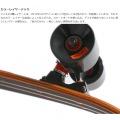 ミニクルーザースケートボード ( ブラウン ) 写真6