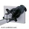 iPad・タブレット用鍵付きVESA取付けホルダー 写真6