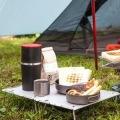 カフラーノ オールインワン コーヒーメーカー 250ml ブラック LC11-CK-BK | キャンプ アウトドア コーヒー 簡単 一体型 グランピング 写真7