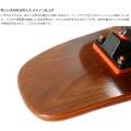 ミニクルーザースケートボード ( ブラウン ) 写真8
