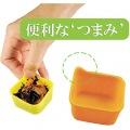弁当 作り置き シリコン 小分け保存カップ フリープ 2個 セット 写真8